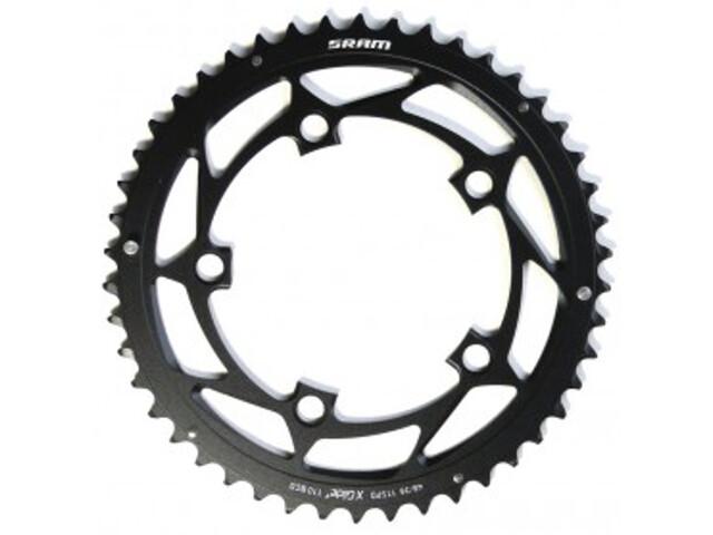 SRAM Road Chain Ring 110 BCD 11-delad black
